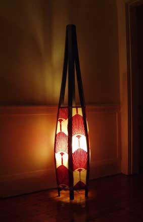 'Grande' lamp